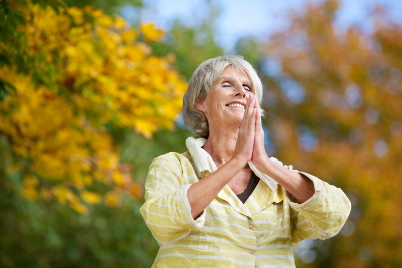 Tai chi is a form of gentle exercise, designed to strengthen muscles and alleviate stress.