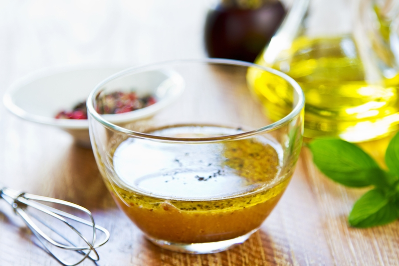 Adding olive oil to one's diet can improve brain function.
